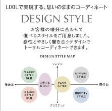 デザインスタイル図
