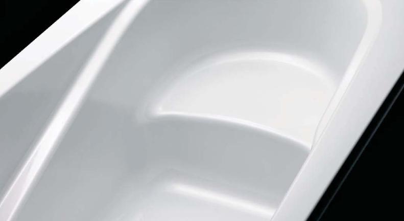 キレイテクノロジー人造大理石浴槽
