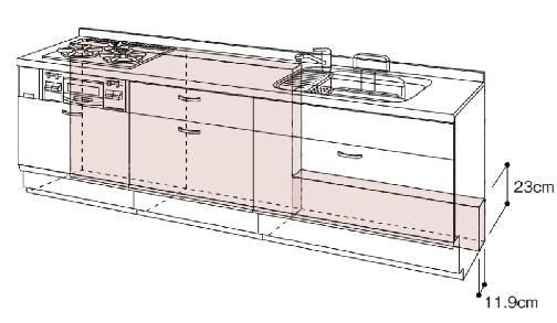 配管スペース1