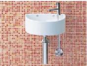 手洗い器/壁付タイプ4