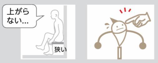 ヤジロベエの原理2