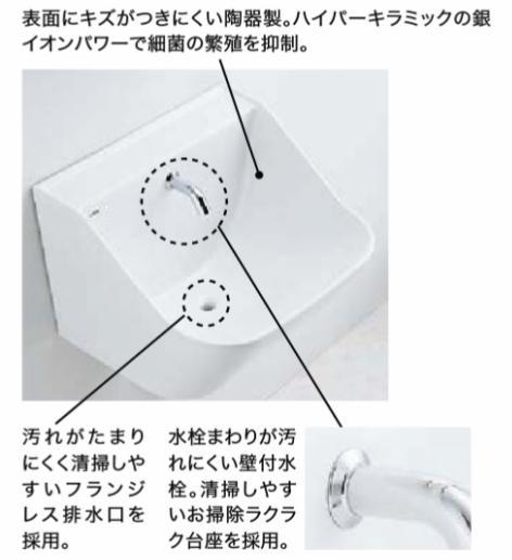 手洗い器2