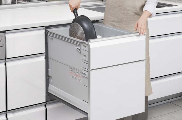 深型食器洗い乾燥機