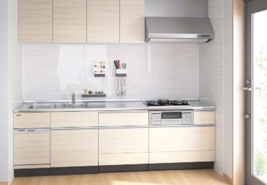 キッチンリフィット2