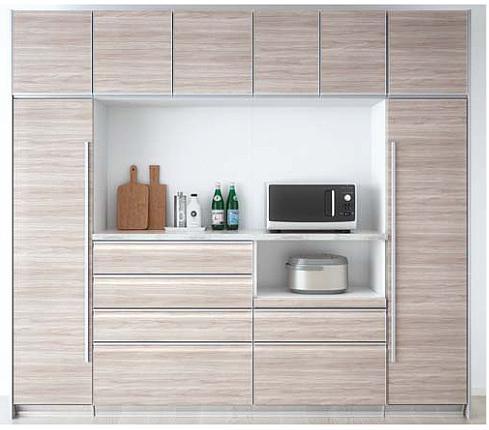 食品庫・食器棚