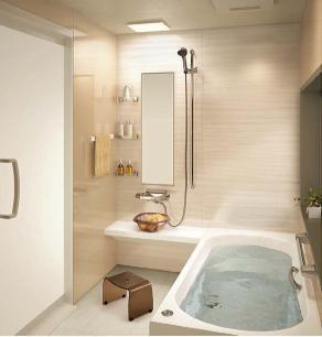 キープクリーン浴槽1