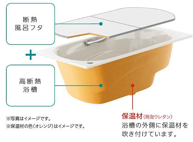 浴槽説明図
