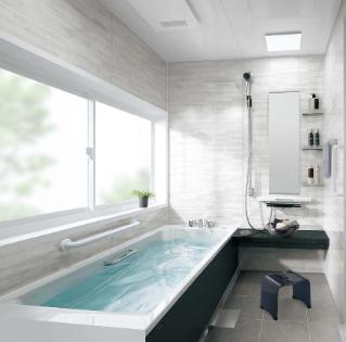 キープクリーン浴槽2