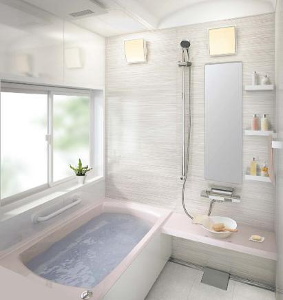 キープクリーン浴槽4