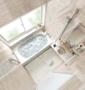 鋳物ホーロー浴槽4