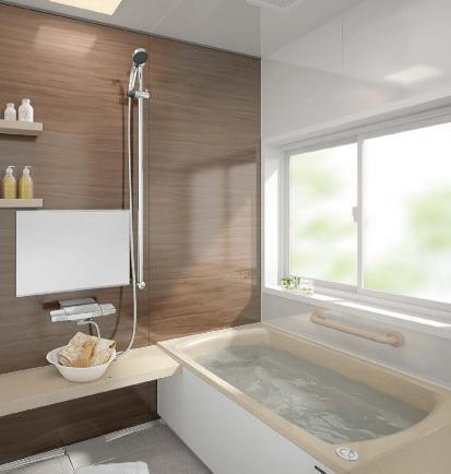 キープクリーン浴槽5