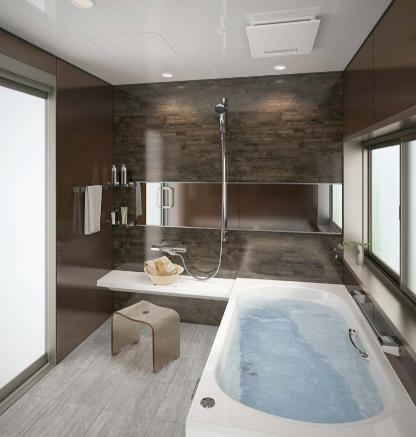 キープクリーン浴槽6