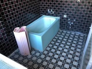 長年住まわれた住宅のお風呂とキッチンをリフォーム│宮崎県宮崎市青島在住のお客様のビフォー画像