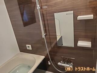 リノビオPシリーズで浴室まるっとリフォームしました♪のアフター画像